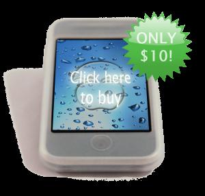 Buy a Phone Poncho