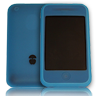 Blue Phone Poncho for iPhone 3G/S
