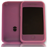 Pink Phone Poncho for iPhone 3G/S